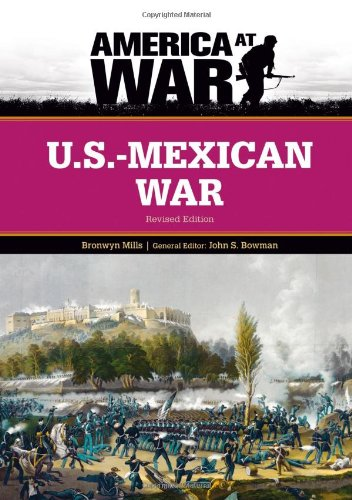 9780816081950: U.S.-Mexican War (America at War (Chelsea House))