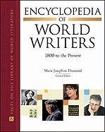 9780816082049: Encyclopedia of World Writers: 1800 to the Present (Facts on File Library of World Literature)