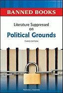 9780816082315: Literature Suppressed on Political Grounds (Banned Books)