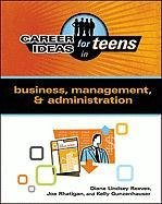 9780816082650: Career Ideas for Teens in Business, Management, & Administration
