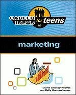 9780816082681: Career Ideas for Teens in Marketing