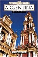 9780816083619: A Brief History of Argentina