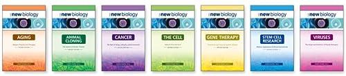 The New Biology Set, 7-Volumes (Hardback): Joseph Panno