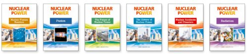 Nuclear Power Set (Hardback): James A Mahaffey