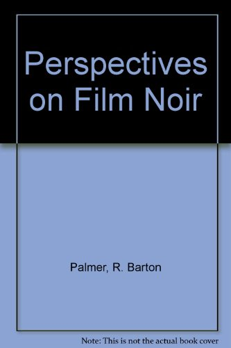 9780816116010: Perspectives on Film Noir