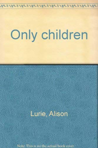 9780816130214: Title: Only children