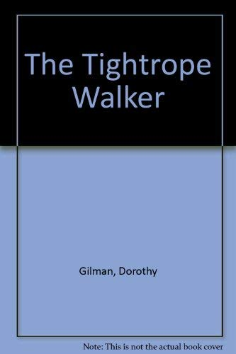 9780816130269: The Tightrope Walker
