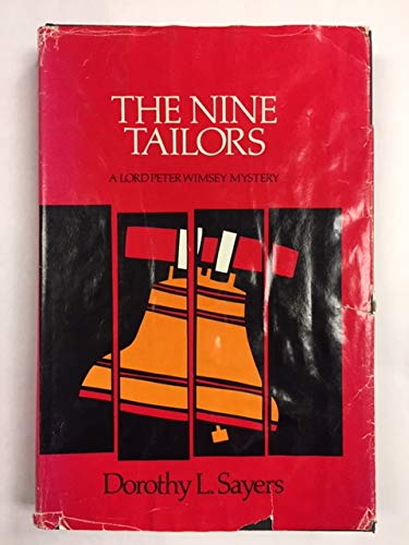 9780816130368: The nine tailors : changes rung on an old theme in two short touches and two full peals