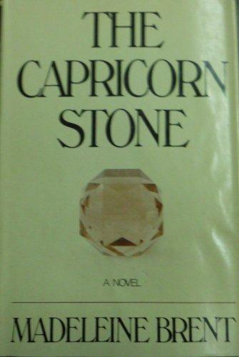 9780816130924: The Capricorn Stone