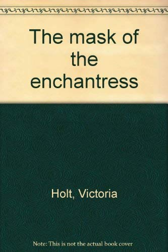 9780816131426: The mask of the enchantress