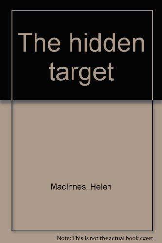 9780816131532: The Hidden Target