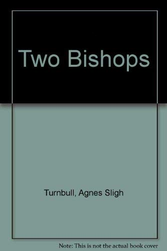 9780816131730: Two Bishops