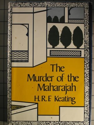 9780816131792: The Murder of the Maharajah