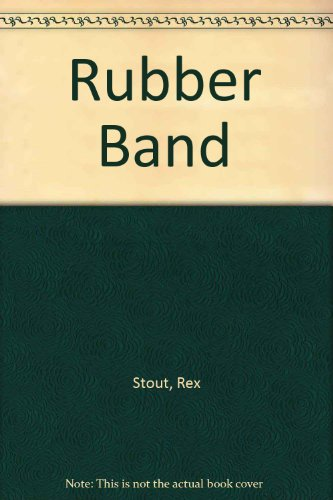 9780816132249: The Rubber Band