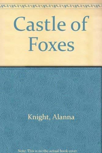 9780816132584: Castle of Foxes
