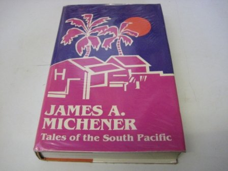 9780816132638: Tales of the South Pacific