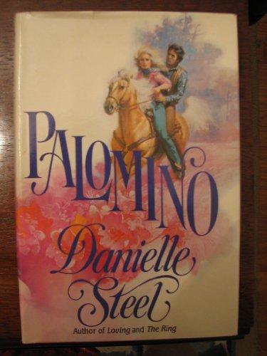 Palomino: Steel, Danielle