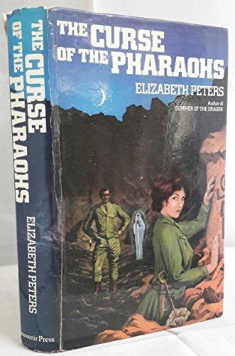 9780816132744: The Curse Of The Pharaohs