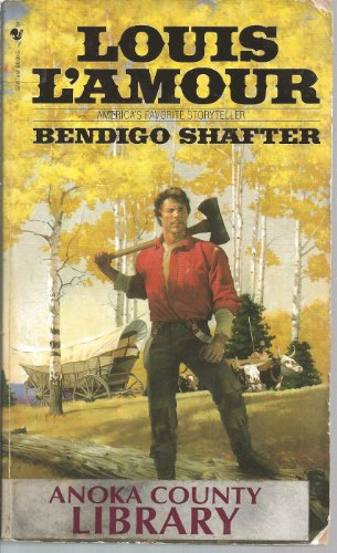 9780816132829: Bendigo Shafter