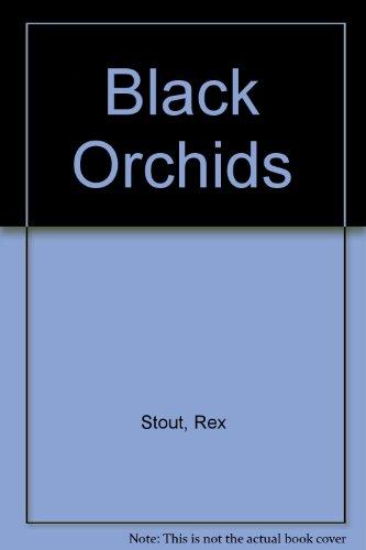 9780816132898: Black Orchids