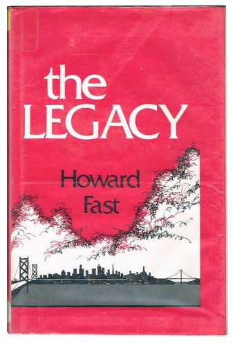 The Legacy (0816132925) by Howard Fast