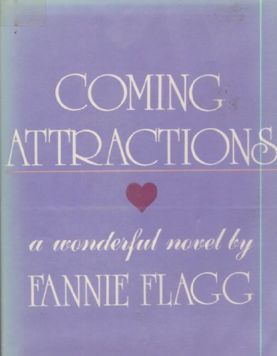 9780816132942: Coming Attractions: A Wonderful Novel