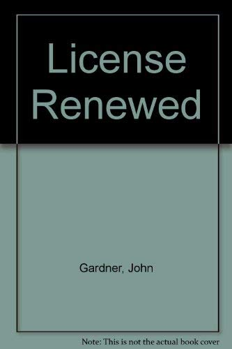 9780816133260: License Renewed