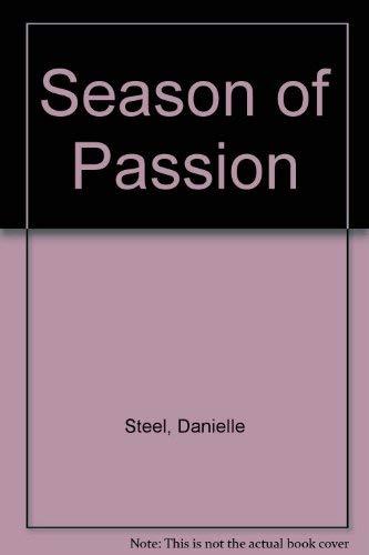 9780816133314: Season of Passion