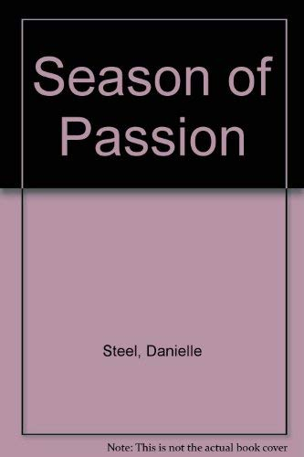 9780816133314: Season of Passion