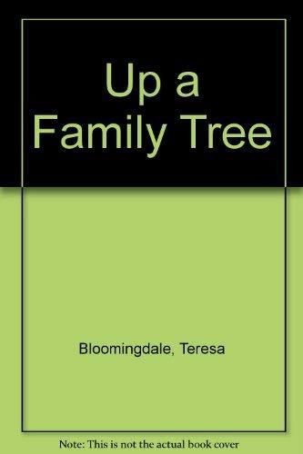 9780816133444: Up a Family Tree