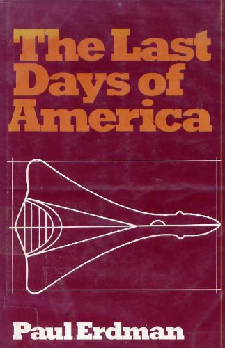 9780816133499: The Last Days of America