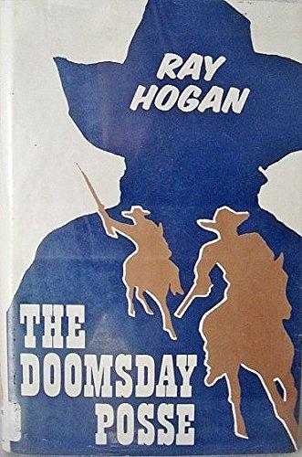 9780816133642: Doomsday Posse