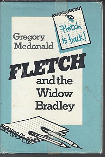 9780816133772: Fletch and the Widow Bradley