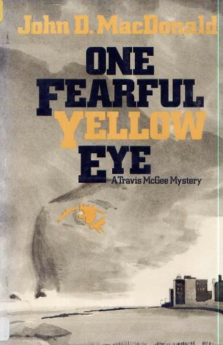 9780816133802: One Fearful Yellow Eye