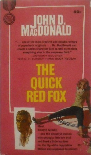 9780816133826: Quick Red Fox