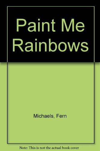 9780816133918: Paint Me Rainbows (Nightingale series)