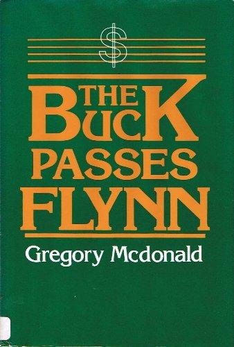 9780816133949: The Buck Passes Flynn