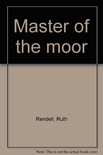 9780816134373: Master of the moor