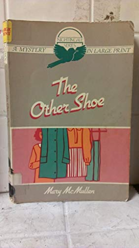 9780816134571: The other shoe (Nightingale series)