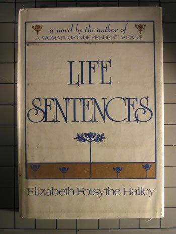 9780816134731: Life Sentences