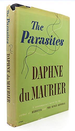 9780816134892: The Parasites