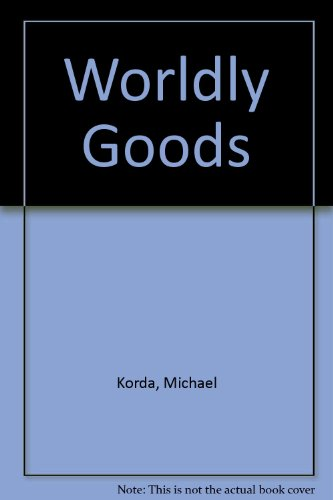 9780816135035: Worldly Goods