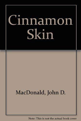 9780816135042: Cinnamon Skin
