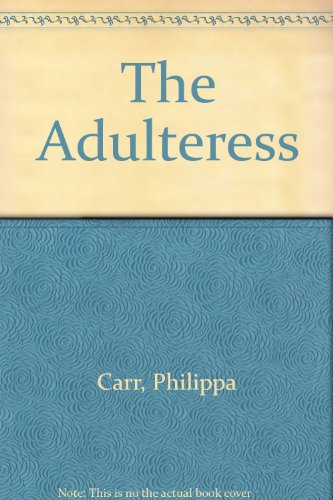 9780816135134: The Adulteress