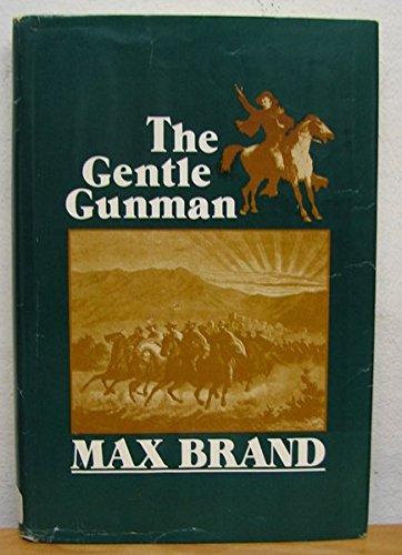 9780816135349: The Gentle Gunman