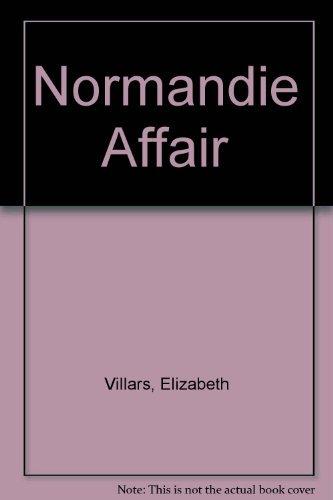 9780816135455: Normandie Affair