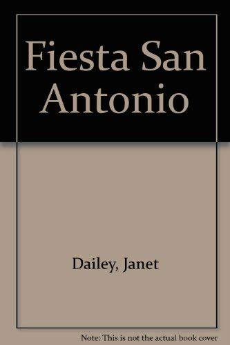 9780816135615: Fiesta San Antonio (Nightingale series)