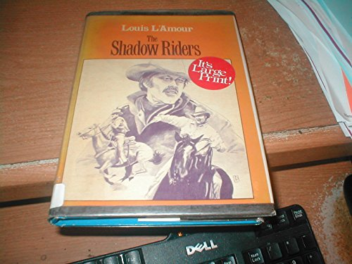9780816136070: The Shadow Riders [Hardcover] by