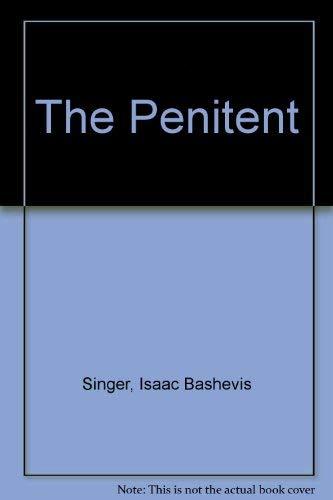 9780816136414: The Penitent (English and Yiddish Edition)