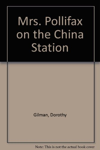 9780816136438: Mrs. Pollifax on the China Station